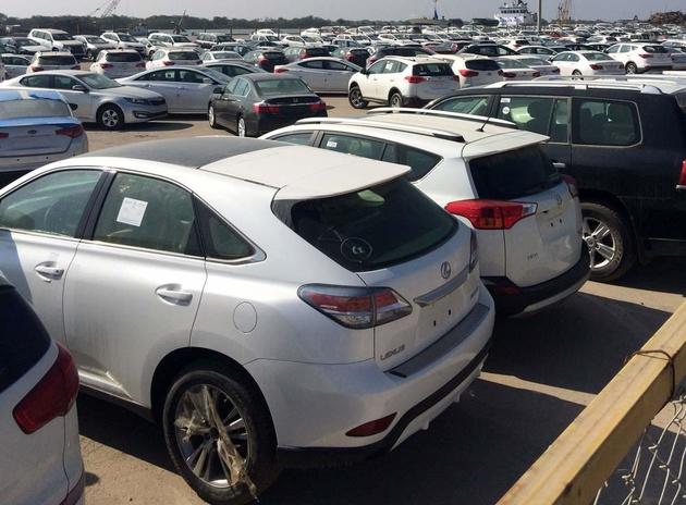 افزایش قیمت «حبابی» خودروهای وارداتی