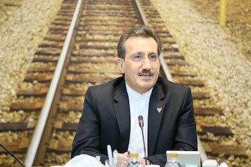 خطآهن سریعالسیر تهران-قم-اصفهان قطعا احداث میشود