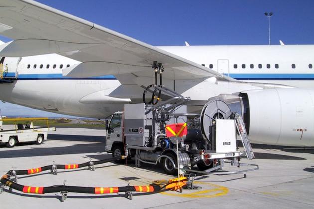 شکایت ایران به ایکائو از روند سوخترسانی در فرودگاههای خارجی