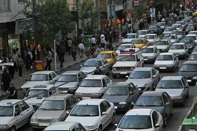 8 نکته در مورد آلودگی صوتی پایتخت