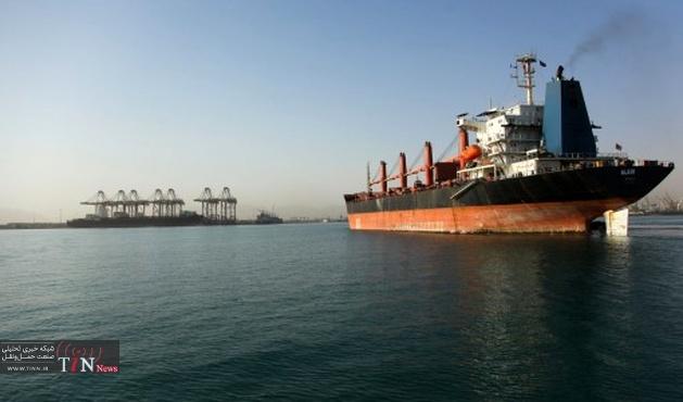 ایران نباید مرکز بازیافت کشتی های دیگر کشورها شود