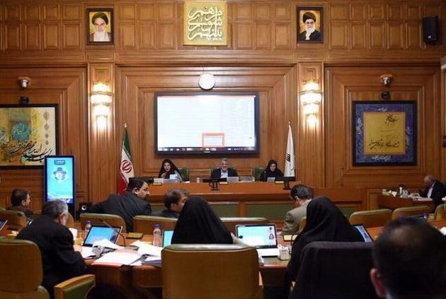 رویکرد پایداری فرهنگی و اجتماعی در شورای شهر تهران