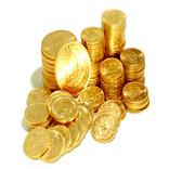 سکه پاییز را افزایشی آغاز کرد