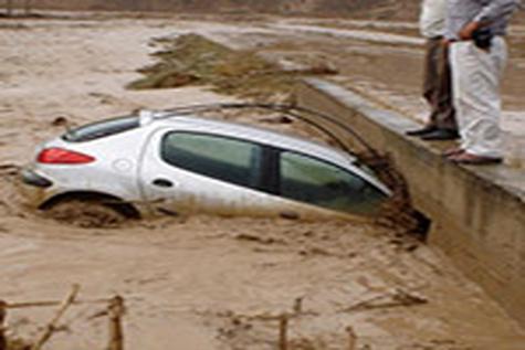 آبگرفتگیهای تجمعی، عامل سیلابهای اخیر