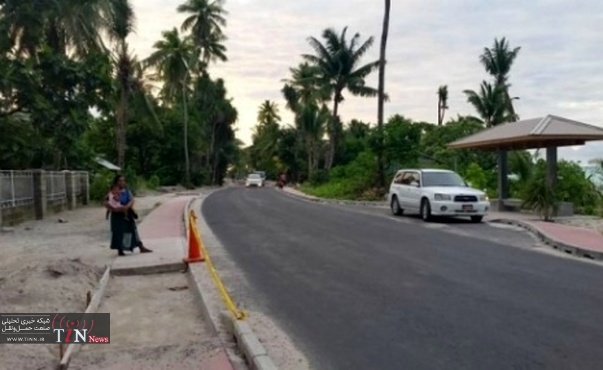 ADB to support Kiribati road rehabilitation project