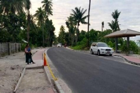 ADB to support Kiribati road rehabilitation project