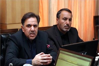 رئیس کمیسیون عمران: از ATR خسارت میگیریم/ آخوندی: پولی پرداخت نشده که بخواهیم غرامت بگیریم