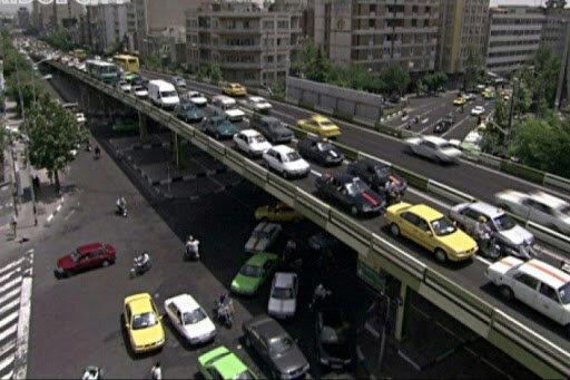 ایده جمعآوری «پل حافظ» رنگ اجرا گرفت