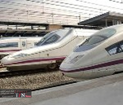 High speed rail priority in ۲۰۱۶ budget