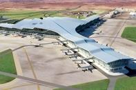 افزایش اعتبار احداث فرودگاه جدید اهواز