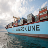 Shipping giant Maersk sees best fuel efficiency in six years