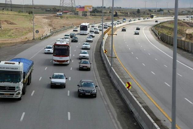 پیادهسازی مدیریت شرایط فنی ناوگان عمومی جاده ای