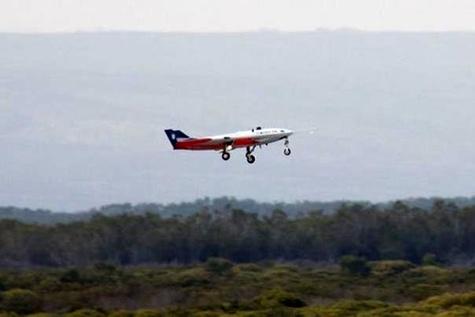 ایرباس هواپیمای بدون سرنشین آزمایش می کند