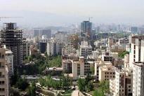 اینفوگرافی | تغییر قیمت مسکن در تهران، از پارسال تا امسال