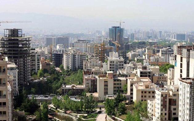 اختلاف قیمت هر متر خانه در پایتخت به ۸۸ میلیون رسید