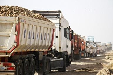 صدور بارنامه برای ناوگان باری فرسوده استان مرکزی از سال آینده ممنوع میشود