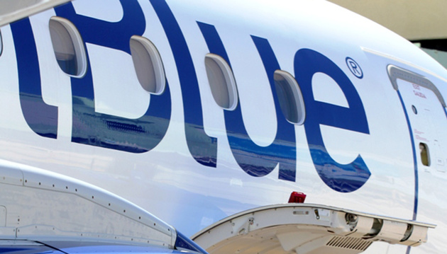 JetBlue Reaches Agreement in Principle With ALPA