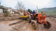 خسارت سیل به کشاورزی ۱۵ هزار میلیارد تومان شد