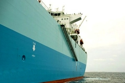 Immobilisation or lay - up of vessels within South Africa