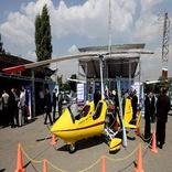 حضور بیش از 150 شرکت خارجی در نمایشگاه هوایی و فضایی