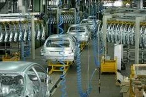 تولید خودروی سواری افزایش 18.9 درصدی داشت