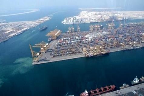۶% decrease in cargo handled in Damietta port in Q۳ of ۲۰۱۶