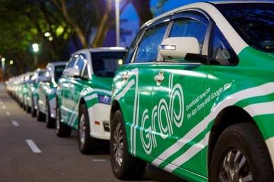 سرمایهگذاری یک میلیارد دلاری «تویوتا» در تاکسی اینترنتی Grab