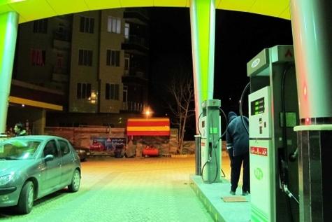 پمپبنزینهای دولت فروش نرفت
