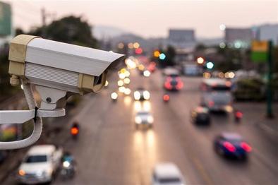 ثبت تخلفات خودروهای سنگین از طریق دوربین در مشهد