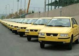 ثبتنام از رانندگان تاکسی تهران برای دریافت لاستیک دولتی + لینک ثبتنام