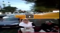 تاکسی دوچرخه