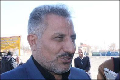 راهآهن زنجان-قزوین به ریلگذاری رسید