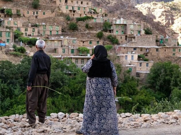 Iran proposes UNESCO to register Hawraman
