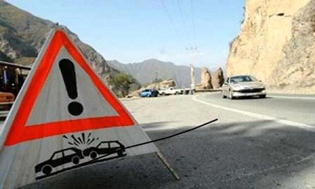 شناسایی  29 نقطه حادثه خیز در جادههای هرمزگان