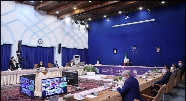 بهره برداری از طرحهای وزارت صمت با دستور رییس جمهور