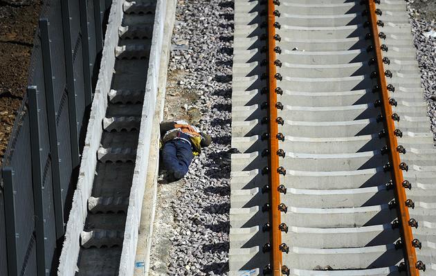 ناتوانی مترو در تامین امنیت خط هشت