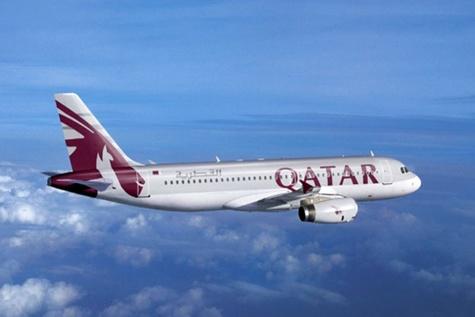 کویت به کمک صنعت هوایی قطر شتافت