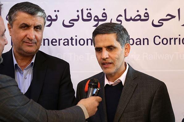 سرمایهگذاری راهآهن در حملونقل حومهای تهران