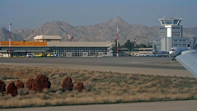 رتبه نخست تولید محتوی به فرودگاه مشهد رسید