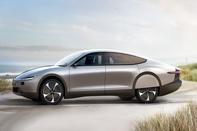 Lightyear aims to build solar-team expertise into an electric car
