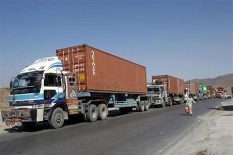 جادههای کرمانشاه در ترانزیت کالا و مسافر نقش مهمی دارد