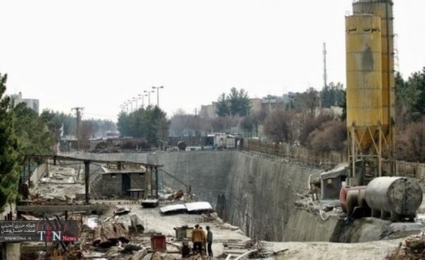 امکان تخریب آثار تاریخی اصفهان بخاطر مترو