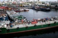 همکاری ایران و پیانک برای جلوگیری از رسوبگذاری در بنادر