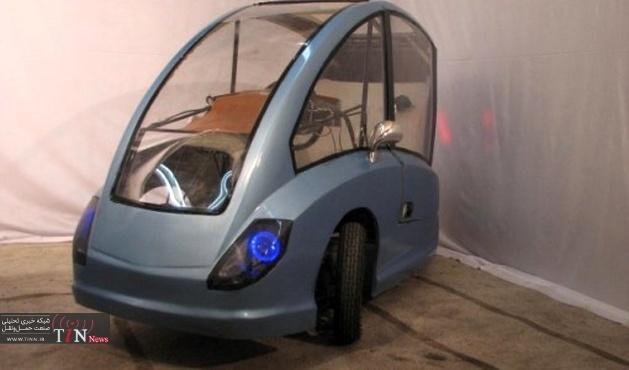 آسیب باتری خودروهای الکتریکی به باکتری خاک