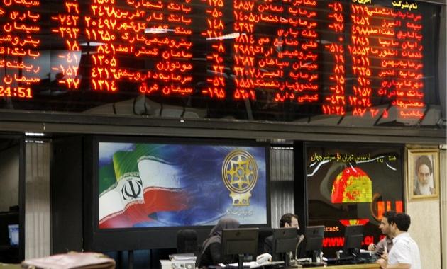 ساعت معاملات بورس تهران تغییر نمیکند