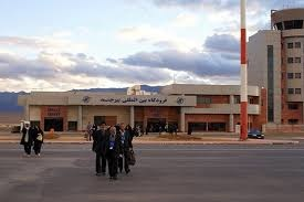 نامگذاری فرودگاه بین المللی بیرجند به نام شهید کاوه