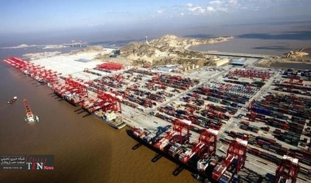 Port of Antwerp twins with Chinese port of Guangzhou