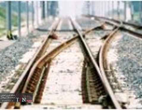 خارج شدن قطار اهواز تهران از خط