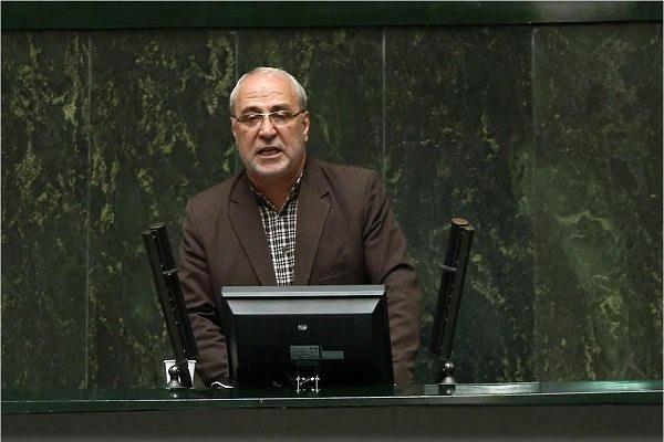 وزیر نفت در مورد قرارداد با توتال به مجلس گزارش دهد