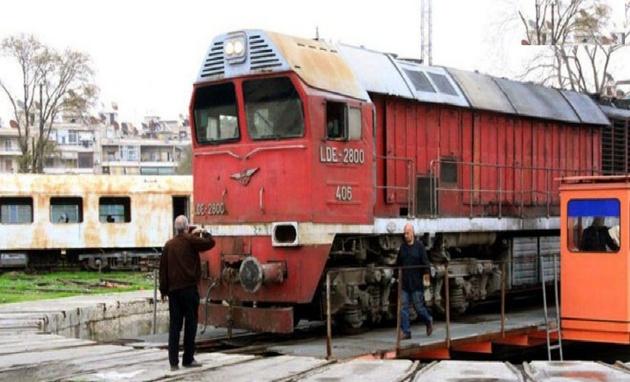 بازگشت سوریه به اتحادیه جهانی راهآهنها